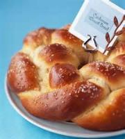 Bread - Sweet Bread Cardamon Coffee Breads