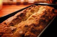 Bread - Sweet Bread Banana Nut Bread
