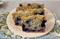 Bread - Sweet Bread Blueberry Quick