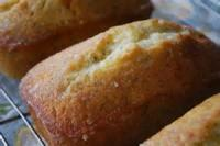 Bread - Sweet Bread Poppyseed By Leigh