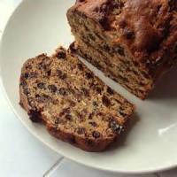 Bread - Sweet Bread Irish Tea Brack