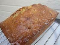 Bread - Sweet Bread Peachy Nut Bread