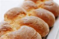 Bread - Sweet Bread Portugese