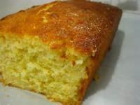 Bread - Sweet Bread Lemon Tea Bread