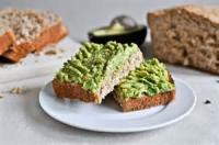 Bread - Sweet Bread Oatmeal Spice Whole Wheat