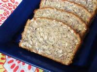 Bread - Sweet Bread Lo Fat Banana Bread By Linda