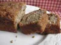 Bread - Sweet Bread Low-fat Banana Bread By Louisa