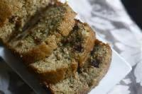 Bread - Sweet Bread Orange Zucchini Bread