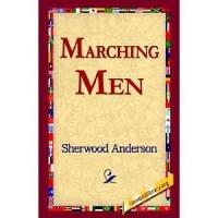 Marching Men - BOOK I - Chapter IV