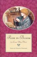 """Rose In Bloom - A Sequel To """"eight Cousins"""" - Chapter 9. New Year's Calls"""