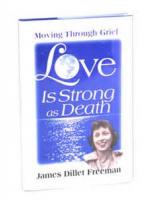 'love Is Strong As Death'