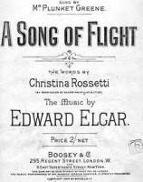 A Song Of Flight