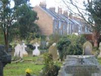 Birchington Churchyard