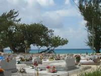One Sea-side Grave
