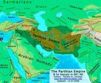 A Parthian Glance