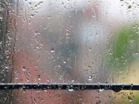 The Rainy Morning