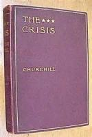 The Crisis - BOOK II - Volume 3 - Chapter I. Raw Material.