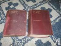 Richard Carvel - Volume 6 - Chapter XLI. The Wilderness