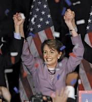 Woman In Politics