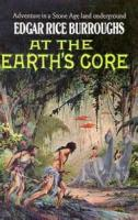 At The Earth's Core - Chapter XV - BACK TO EARTH