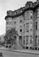 An Old Philadelphia School
