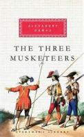 The Three Musketeers - Preface