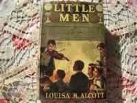 Little Men - Chapter XVI. TAMING THE COLT