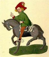 The Canterbury Tales: The Canon's Yeoman's Tale