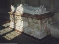 robert browning the bishop orders his tomb at saint praxeds cathedral and the theme of corruption