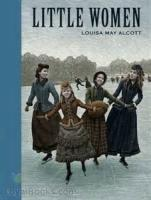 Little Women - PART 1 - Chapter 4
