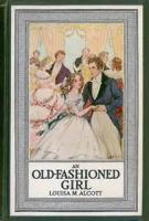 An Old-fashioned Girl - Chapter 9. Lessons