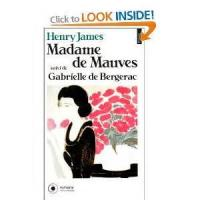 Madame De Mauves - Chapter I