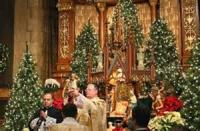 Midnight Mass For The Dying Year
