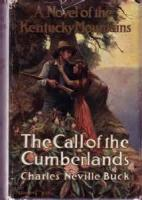 The Call Of The Cumberlands - Chapter XVI