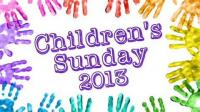 The Sunday Children