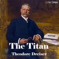 The Titan - chapter LIII - A Declaration of Love