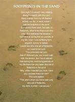 Upon The Sand