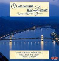 'the Beautiful Blue Danube'