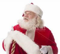 Joe's Search For Santa Claus