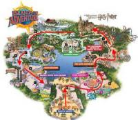 The Universal Route