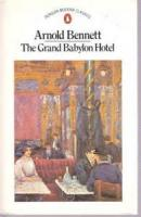 The Grand Babylon Hotel - Chapter 8 - ARRIVAL AND DEPARTURE OF THE BARONESS