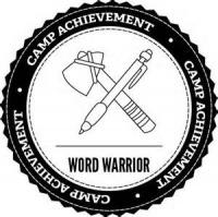 To A Word-warrior