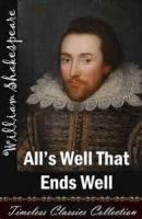All's Well That Ends Well - ACT I - SCENE I