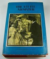 The Little Minister - Chapter XXXIII - While the Ten o'Clock Bell was Ringing