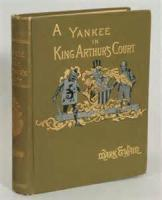 A Connecticut Yankee In King Arthur's Court - THE TALE OF THE LOST LAND - Chapter XXXIV - THE YANKEE AND THE KING SOLD AS SLAVES