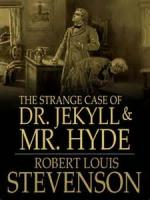Dr. Jekyll And Mr. Hyde - C3. Dr. Jekyll Was Quite at Ease