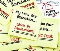 To Good Resolutions