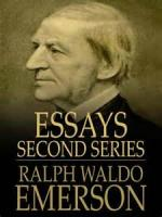 Essays, Second Series - I. THE POET