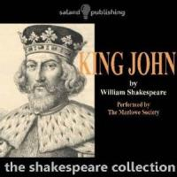 King John - ACT IV - SCENE II