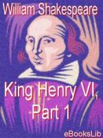 King Henry Vi Part 1 - ACT II - SCENE III